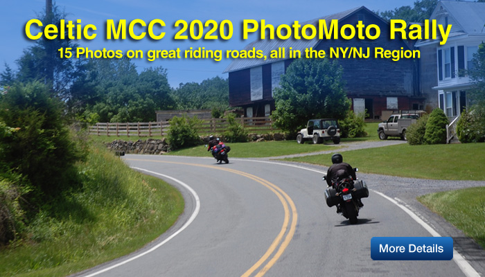 Celtic MCC 2020 PhotoMoto Rally