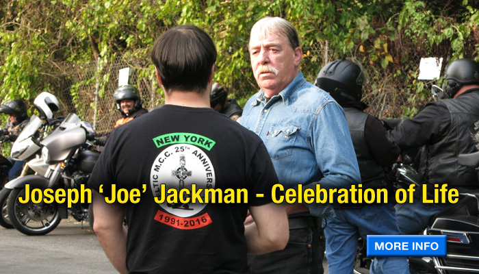 Joseph 'Joe' Jackman